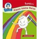 Bambini Klexis kleine Reise Buch