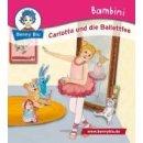 Bambini Carlotta und die Ballettfee Buch