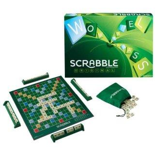 Scrabble Original