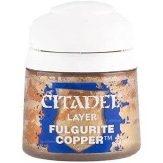 Modellbaufarbe Citadel LAYER: FULGURITE COPPER (12ML)