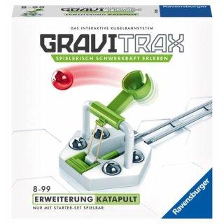Ravensburger GraviTrax Erweiterung Katapult Kugelbahn