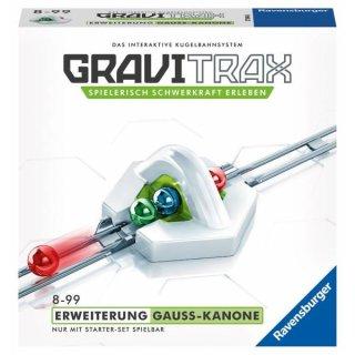 Ravensburger GraviTrax Erweiterung Gauss Kanone Kugelbahn