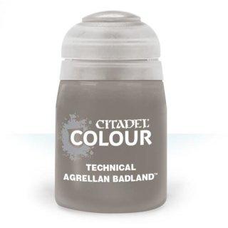 Modellbaufarbe Citadel TEXTURE: AGRELLAN BADLAND 24ml
