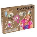Re-cycle-me Bastelspaß Partybox Prinzessinnen