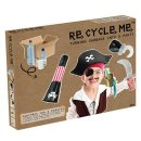 Re-Cycle-me Partybox Piraten