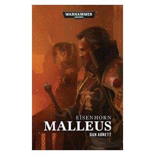 EISENHORN: MALLEUS (PB) (DEUTSCH)