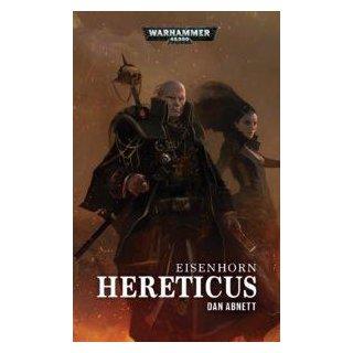 EISENHORN: HERETICUS (PB) (DEUTSCH)