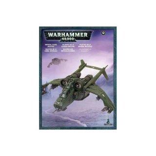 WARHAMMER 40k WALK‹RE DER IMPERIALEN ARMEE