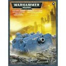 WARHAMMER40k SPACE MARINE VINDICATOR MKII