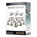 WARHAMMER Age of Sigmar Start Collecting Idoneth Deepkin