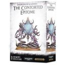 WARHAMMER Age of Sigmar DAEMONS/SLAANESH: THE CONTORTED...