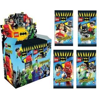 LEGO® Batman Sammelkarten