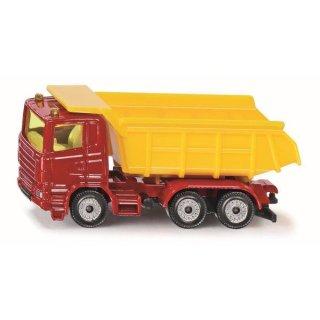 SIKU 1075 LKW mit Kippmulde