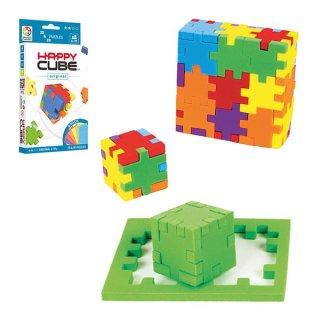 Smart Games Lernspiel Happy Cube