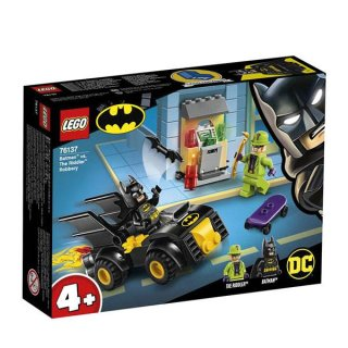 LEGO® 76137  Super Heroes Batman vs. Der raub des Riddler