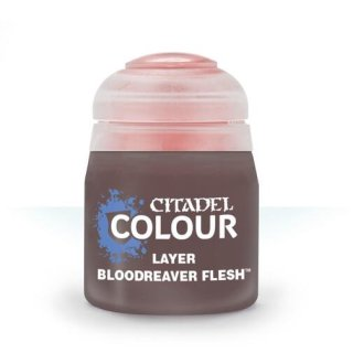 Modellbaufarbe LAYER: BLOODREAVER FLESH (12ML)