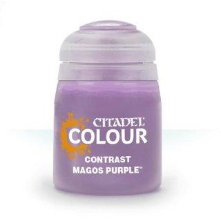 Modellbaufarbe CONTRAST: MAGOS PURPLE (18ML)
