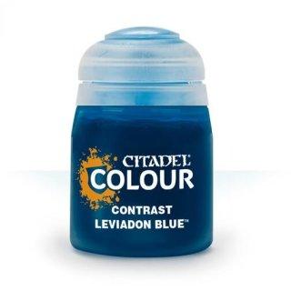 Modellbaufarbe CONTRAST: LEVIADON BLUE (18ML)