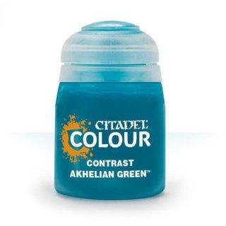 Modellbaufarbe CONTRAST: AKHELIAN GREEN (18ML)