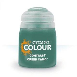 Modellbaufarbe CONTRAST: CREED CAMO (18ML)