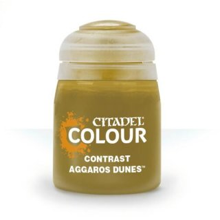 Modellbaufarbe CONTRAST: AGGAROS DUNES (18ML)