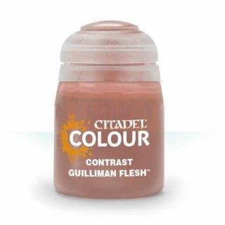 Modellbaufarbe CONTRAST: GUILLIMAN FLESH (18ML)