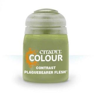Modellbaufarbe CONTRAST: PLAGUEBEARER FLESH (18ML)