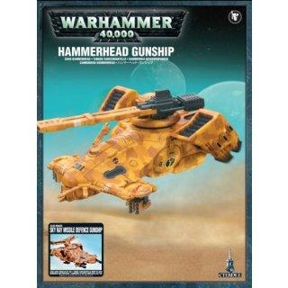 WARHAMMER 40k HAMMERHAI-GEFECHTSPANZER