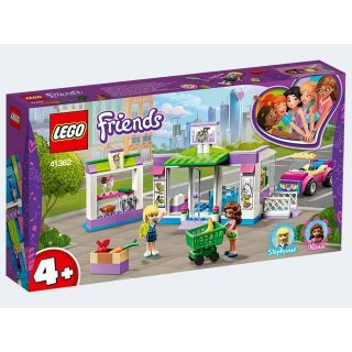 LEGO® 41362 Friends Supermarkt von Heartlake City