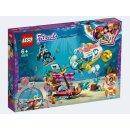 LEGO® 41378 Friends Rettungs U-Boot für Delfine