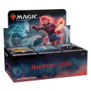 1 MAGIC THE GATHERING MTG Core Set 2020 Booster Englisch