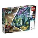 LEGO® Hidden Side 70418 J.B.´s geisterlabor