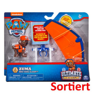 Paw Patrol Ultimate Rescue Mini Vehicle