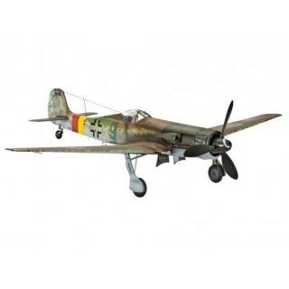 Revell 03981 Focke Wulf Ta 152 H Maßstab: 1:72
