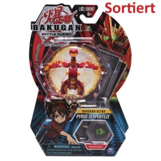 Bakugan Ultra Ball Pack
