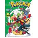 Pokemon Die ersten Abenteuer Band 23