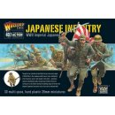 Bolt Action Imperial Japanese Infantry