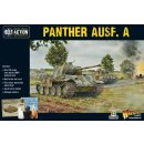 Bolt Action Panther Ausf.A