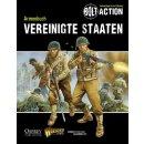 Bolt Action Vereinigte Staaten Armeebuch