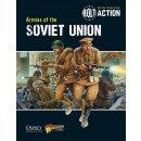 Bolt Aktion Armee Buch Sowjetunion