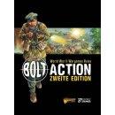 Bolt Action Regelbuch