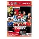 Match Attax 19/20 Starter inkl.21 Karten