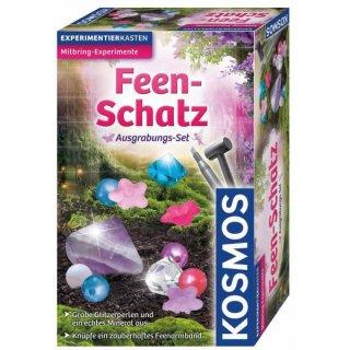 KOSMOS Feen - Schatz Ausgrabungs - Set