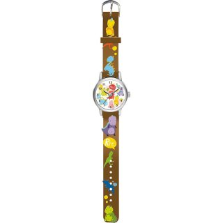 Kids Watch Kinderarmbanduhr Dinosaurier