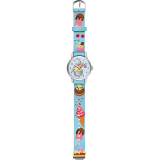 Kids Watch Kinderarmbanduhr Eis