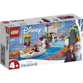 Lego 41165 Disney Frozen Princess Annas Kanufahrt