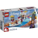 LEGO® 41165 Disney Frozen Princess Annas Kanufahrt