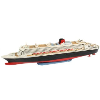 Revell Queen Mary 2 Maßstab: 1:1200