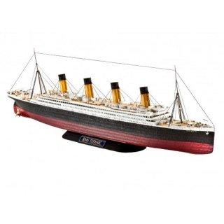 Revell 05210 R.M.S. Titanic Maßstab: 1:700