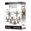 WARHAMMER Age of Sigmar START COLLECTING! MAGGOTKIN OF...
